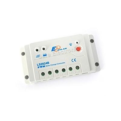 Regulador EPSOLAR 12/24V  20A
