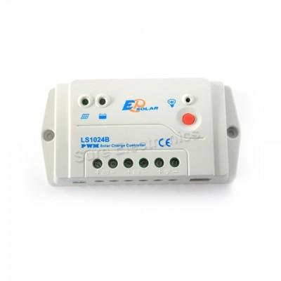 Regulador EPSOLAR 12/24V  10A