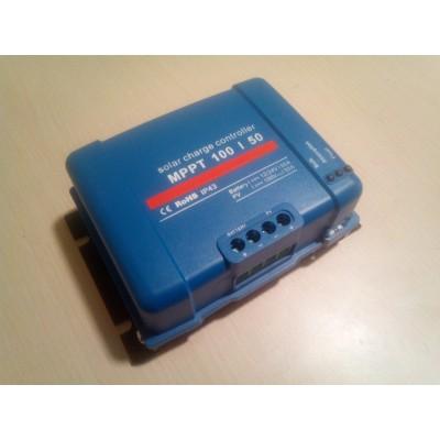 Reguladores MPPT 100/50 50A