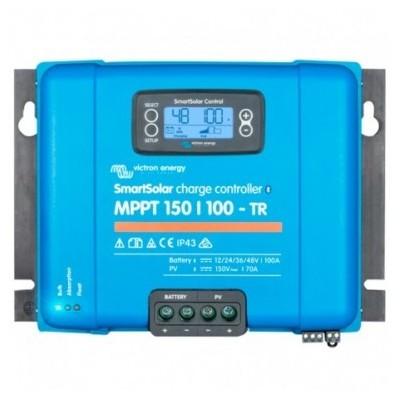 Regulador Victron MPPT 150/100 Tr