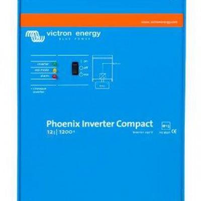 INVERSORES VICTRON PHOENIX INVERTER COMPACT 12/1200