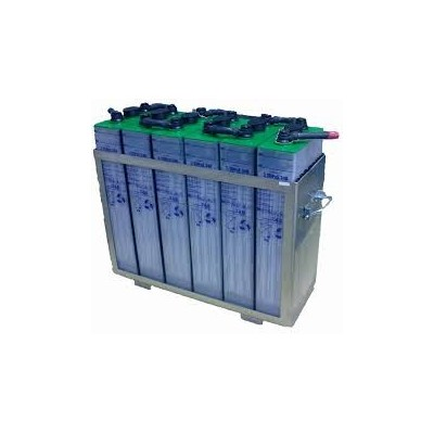 6 Elementos estacionarios TAB 2V 5 TOPzS 442