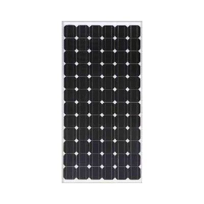 Paneles solares 200 wp Monocristalino 24V TURBO ENERGY