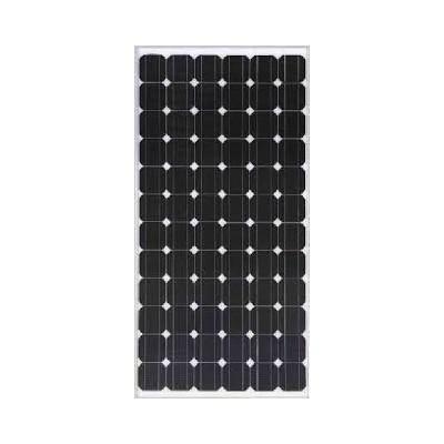 Paneles solares 155 Wp monocristalino 12V TURBO ENERGY
