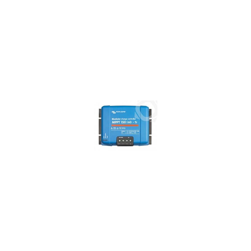 Regulador MPPT 150/60 Tr 12/24V VICTRON BLUE SOLAR