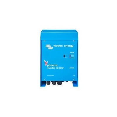 Inversores 12V/3000W VICTRON Phoenix Inverter