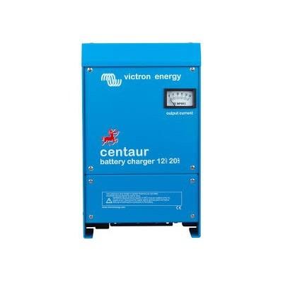 Cargador baterías 12V Monofásico 20A VICTRON CENTAUR CHARGER 12/20