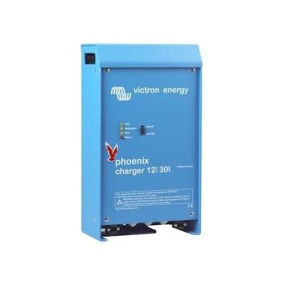 Cargador baterías 12V Monofásico 30A VICTRON CENTAUR CHARGER 12/30