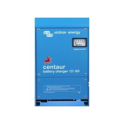 Cargador de baterías 12V Monofásico 60A VICTRON CENTAUR CHARGER 12/80