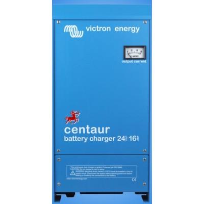 Cargador de baterías 24V Monofásico 16A VICTRON CENTAUR CHARGER 24/16