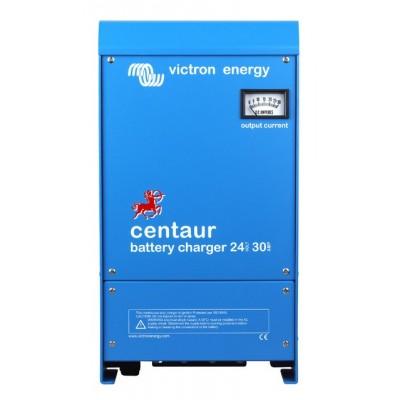 Cargador de baterías 24V Monofásico 30A VICTRON CENTAUR CHARGER 24/30