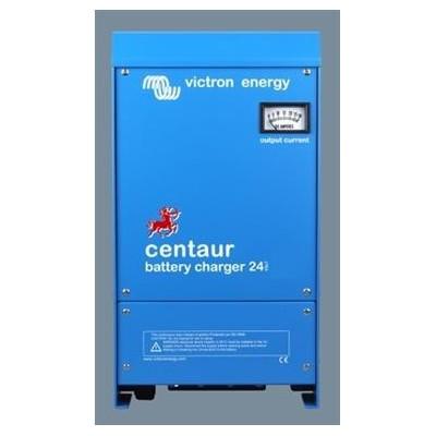 Cargador de baterías 24V Monofásico 40A VICTRON CENTAUR CHARGER 24/40