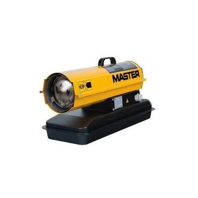 Calentadores Gasóleo MASTER B 70