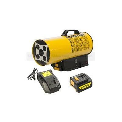 Calentadores Gas Mecanicos MASTER BLP 17M DC+KIT Bat.