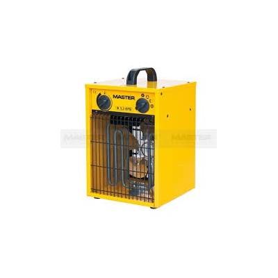 Calentadores Eléctricos de Aire MASTER B 3