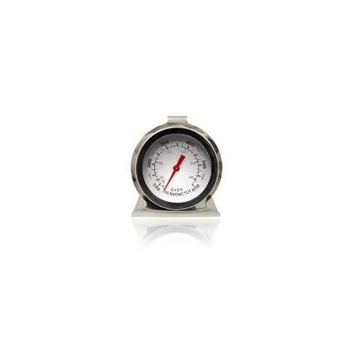 Termometros cocina solar