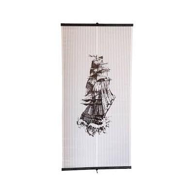 Poster calefactor barco  ENVIO GRATIS