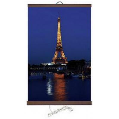 Poster calefactor Paris
